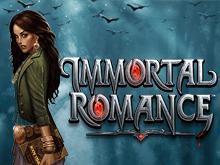 Игровой автомат Immortal Romance от Novomatic: ловите удачу