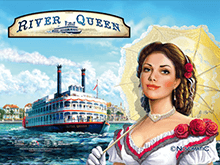 Ловите удачу в онлайн-автомате River Queen от Novomatic