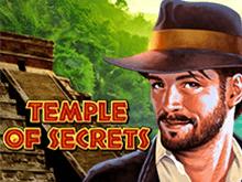 Таинственный Храм – игровой автомат в казино 777