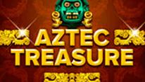 Aztec Treasure в Pointloto казино