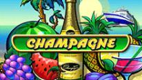 Игровой аппарат Champagne в Поинт Лото