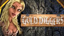 Gold Diggers в казино Поинт Лото