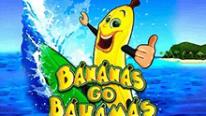 Бананы на Багамах в казино Поинтлото