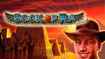 Book of Ra Deluxe в казино Pointloto