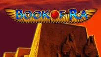 Book of Ra в Point Loto