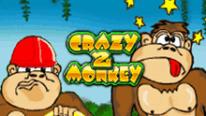 Crazy Monkey 2 в казино Pointloto