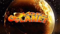Игровой автомат Золотая Планета в казино Point Loto