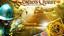 Gonzo's Quest Extreme в Point Loto