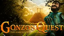 Gonzos Quest в Поинт Лото казино