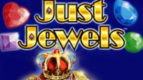 Игровой автомат Just Jewels в Pointloto