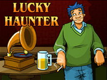 Lucky Haunter в Pointloto казино