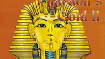 Pharaoh's Gold II в Point Loto казино