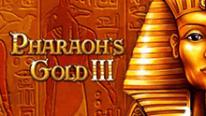 Золото Фараона 3 в Поинтлото