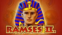 Аппарат Ramses II в Point Loto казино