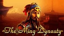Автомат Dynasty of Ming в Поинтлото