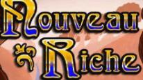 Игровой автомат Nouveau Riche в Поинтлото