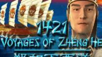 1421 Voyages Of Zheng He в Поинтлото