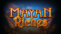 Аппарат Mayan Riches в Поинтлото