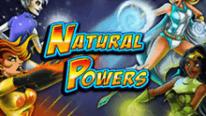 Natural Powers в казино Поинт Лото