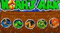 Аппарат Noah's Ark в Point Loto