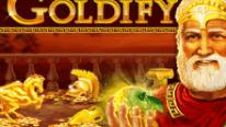 Онлайн аппарат Goldify в Point Loto