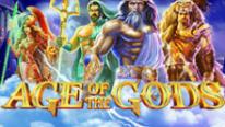 Онлайн аппарат Age of the Gods в Поинтлото