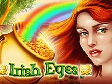онлайн аппарат Irish Eyes в Поинт Лото казино