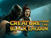 Тварь Из Черной Лагуны – игровой автомат за деньги