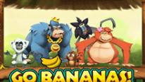 Игровой аппарат Go Bananas в Point Loto