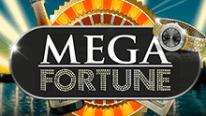 Автомат Мега Фортуна в казино Поинтлото