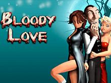 Онлайн-автомат Кровавая Любовь в Pointloto казино