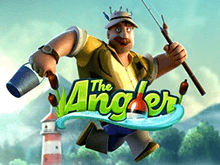 Автомат The Angler в казино Поинтлото