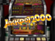 Игровой автомат Джекпот 2000 ВИП в казино Point Loto