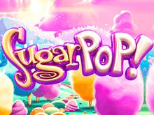Виртуальный автомат Sugarpop в казино Поинтлото