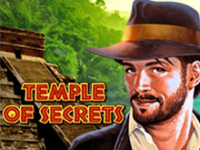 Автомат Temple Of Secrets в казино Поинт Лото